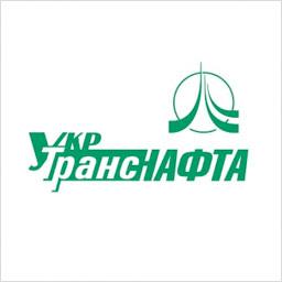 Укртраснафта лого