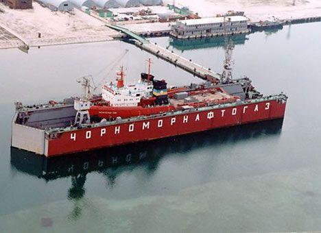 Курченко через «Чорноморнафтогаз» наживався на вкраденому газі - ГПУ